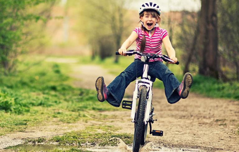 Pitääkö lapsen jokainen saavutus huomioida?