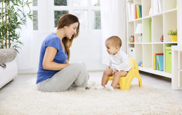 Lapsen vaipoista vapautuminen vaatii vanhemmilta paljon sinnikkyyttä. Lapsi oppii kuivaksi vasta kun on valmis siihen – eikä se aina tapahdu yhtä pian kuin naapurin lapsella.