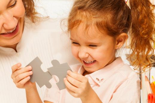 Aspergerin oireyhtymä lapsella: monesti Asberger-lapsia pidetään pikku professoreina
