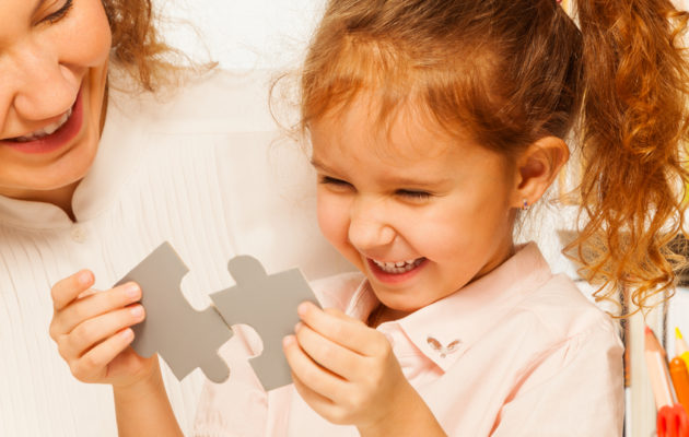 Monesti Asperger-lapset ovat herkkiä esimerkiksi epäjärjestykselle.