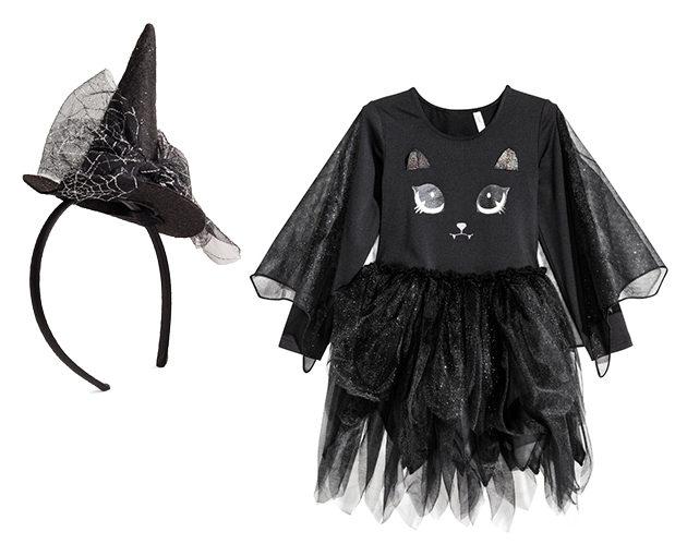 Halloween-noidan asu, H&M
