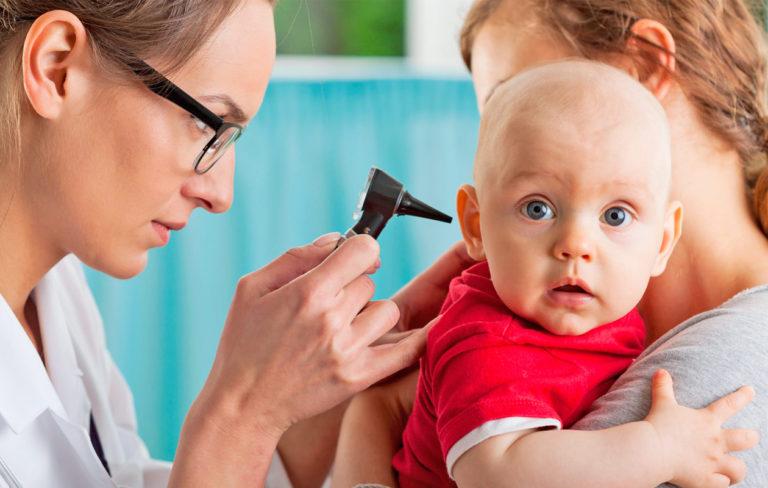 Lapsen korvatulehdus: Uutta tietoa lääkärikäynneistä