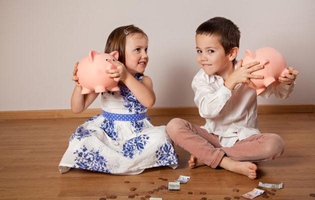 Lapsilisät maksetaan kuun 26. päivä, jos se on arkipäivä.