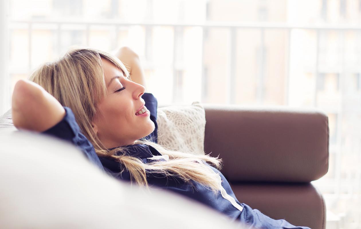 5 asiaa, joista äidit haaveilevat