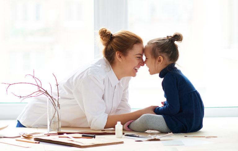 Nämä ovat 10 tärkeintä asiaa, jotka voit opettaa lapsellesi