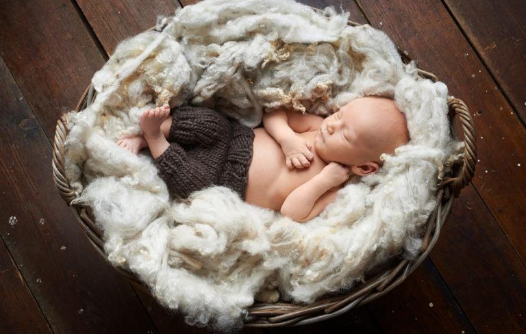 Vakuutus vauvalle vai ei?
