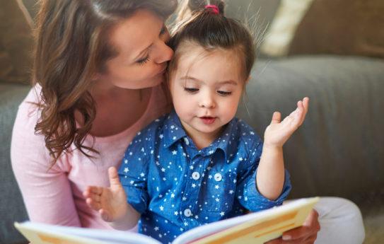 Syksyn uudet lastenkirjat