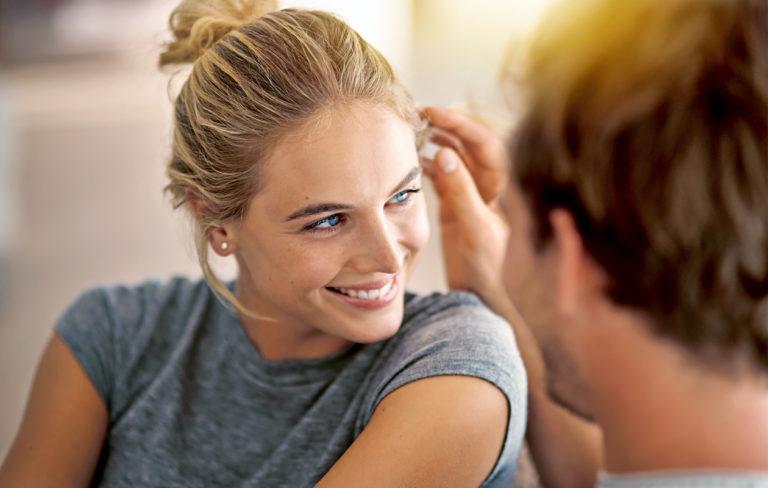 Nämä 5 asiaa yhdistävät onnellisia pareja