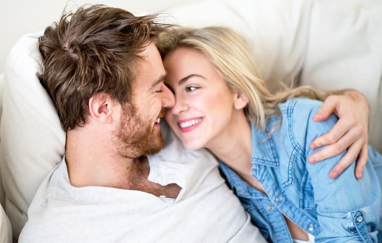 Väestöliitto: Hyvä parisuhde tuo onnea enemmän kuin raha