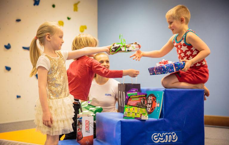 Lastensynttärit ohjelma – Mitä sitä keksisi tänä vuonna`?