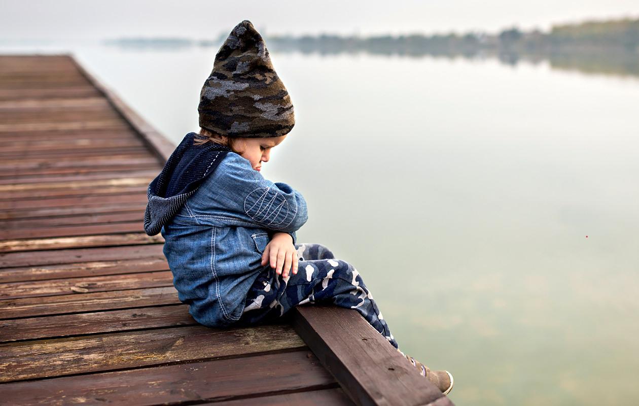 2-vuotias vaatii mahdottomia