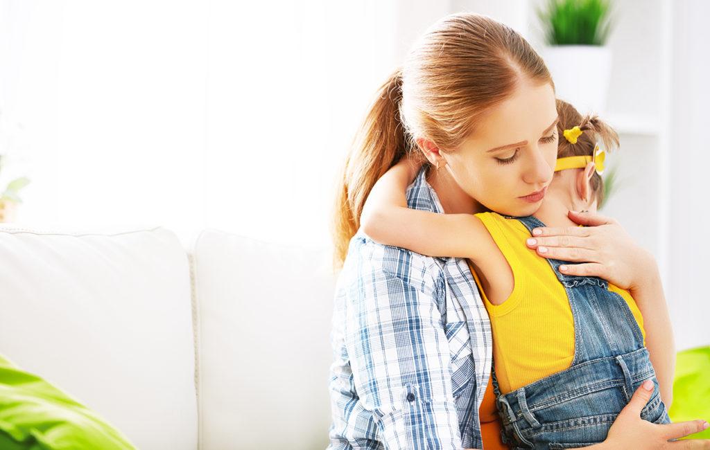 Tunnista lapsesi temperamentti ja kasvata häntä oikein