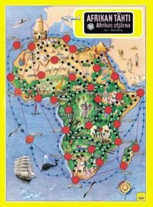 afrikantahti