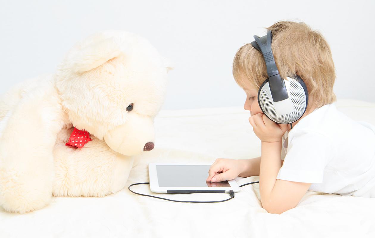 6 helppokäyttöistä ja kivaa sovellusta lapsille