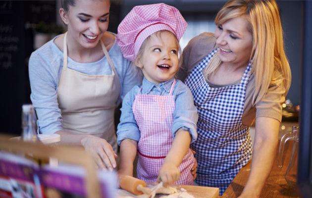 Isovanhempien ja vanhempien välisten kiistojen taustalta löytyy usein vanhoja valtataisteluita.