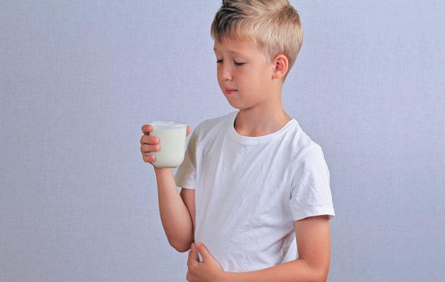 Lapsen allergia vaikuttaa monella tavalla perheen elämään.