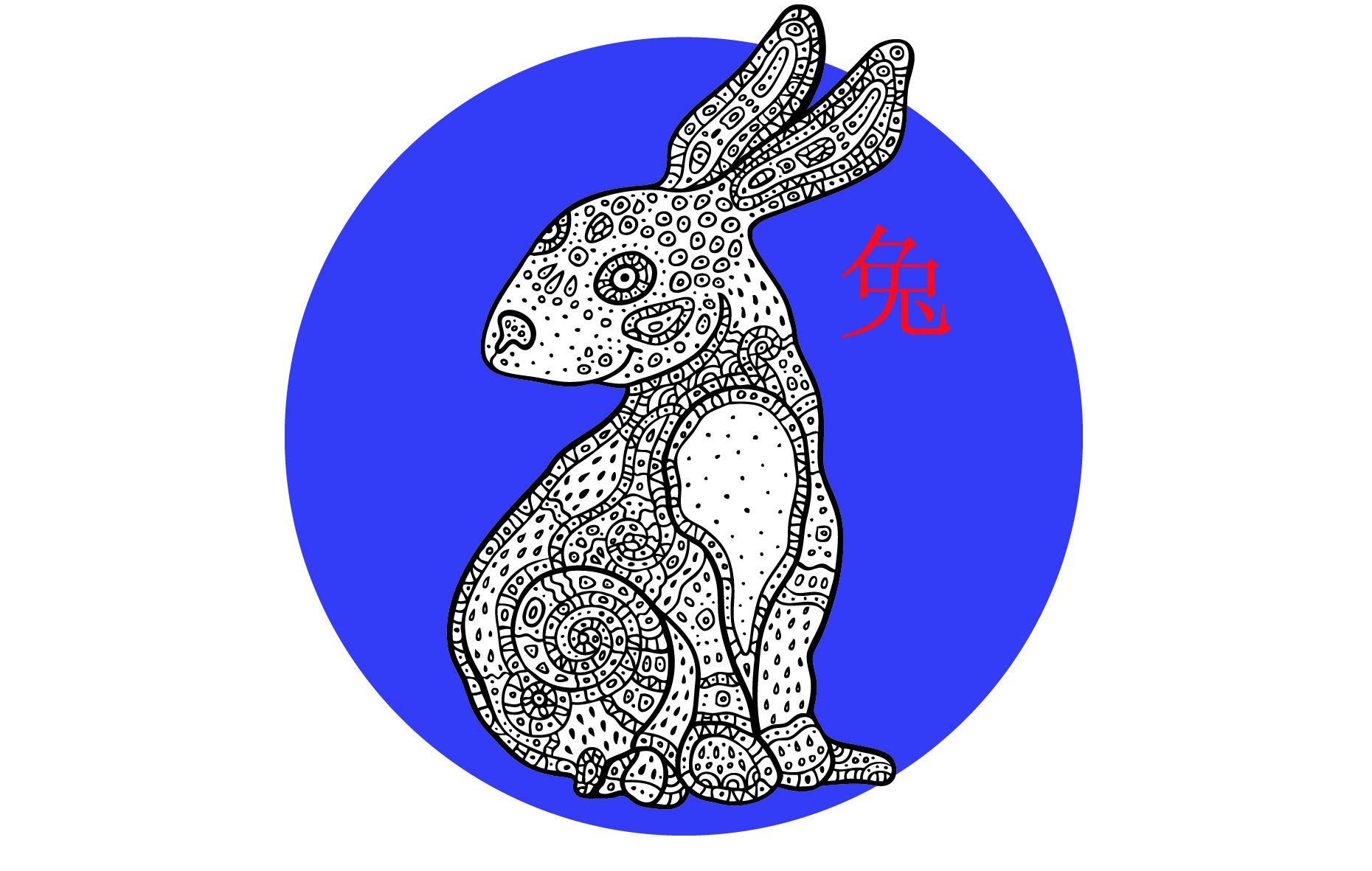 Kiinalainen horoskooppi, jänis