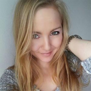 Yhden lapsen äiti Noora, 29, Espoo