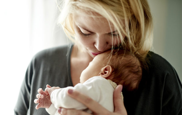 Tavallisimmin vauvakuume iskee hiukan alle kolmekymppisiin naisiin ja usein täysin yllättäen.