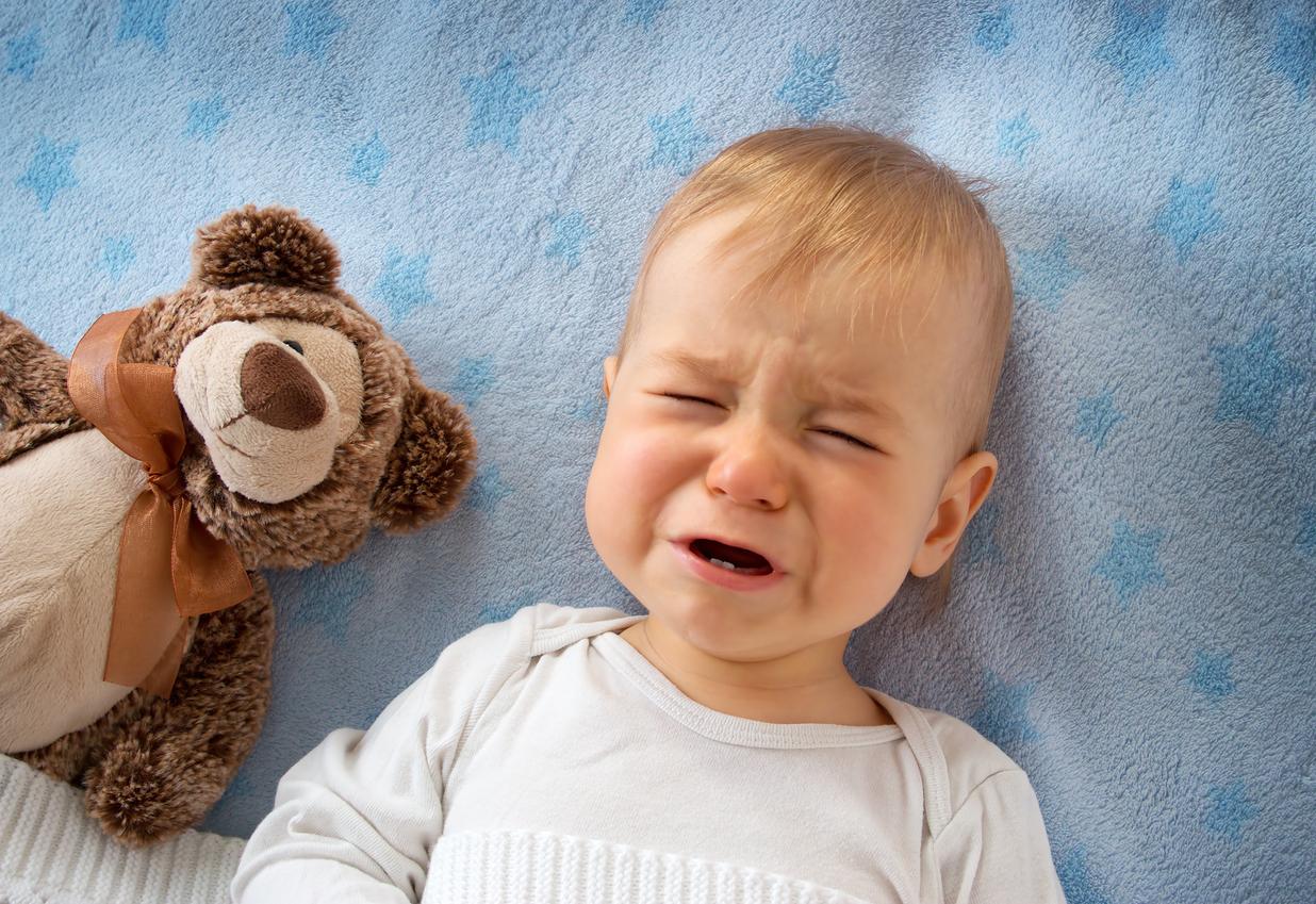 välikorvatulehdukset ovat lapsilla yleisimpiä vauvoina, 6–12 kuukauden iässä
