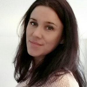 Kolmen lapsen äiti Heidi, 33, Espoo