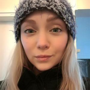 Yhden lapsen äiti Sarita, 30, Tampere