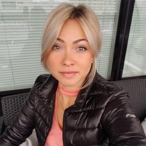 Kahden pojan äiti Tanya, 28, Raisio