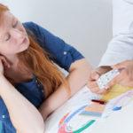 Itselle sopivasta ehkäisystä kannattaa keskustella gynekologin kanssa.