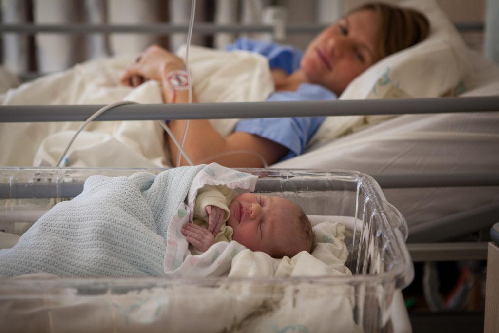 MRSA-epidemia rauhoittuu Tyksin synnytysosastolla.