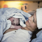 Synnytys aiheuttaa usein repeytymiä, mutta onneksi harvoin ne ovat vakavia.