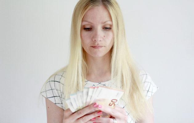 Lapsilisät kuluvat tyypillisesti lasten menoihin.