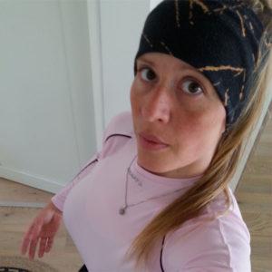 Kolmen lapsen äiti Janika, 30, Kiviniemi