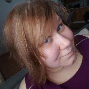 Kolmen lapsen äiti Tanja, 27, Lohja