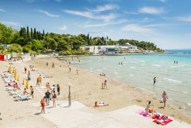 Kroatia, Split