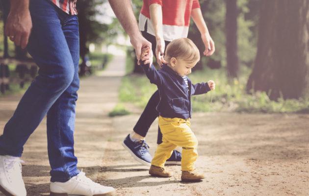 Vanhemmuuden myötä myös parisuhde muuttaa muotoaan.