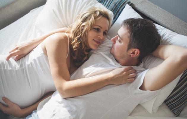 Seksitaudit raskaana: näin herpes ja muut sukupuolitaudit vaikuttavat sikiöön.