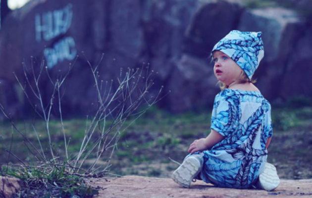 Operaatio äiti -bloggaajan tyttären elämä on ollut itkuntäyteinen.