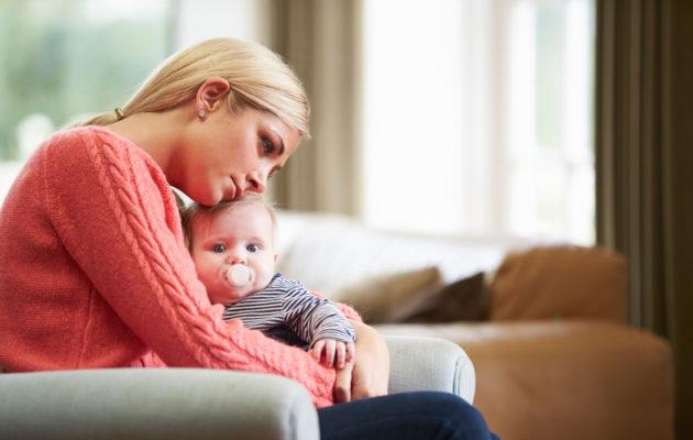 Vanhemman masennuksen hoito auttaa myös masentunutta lasta.
