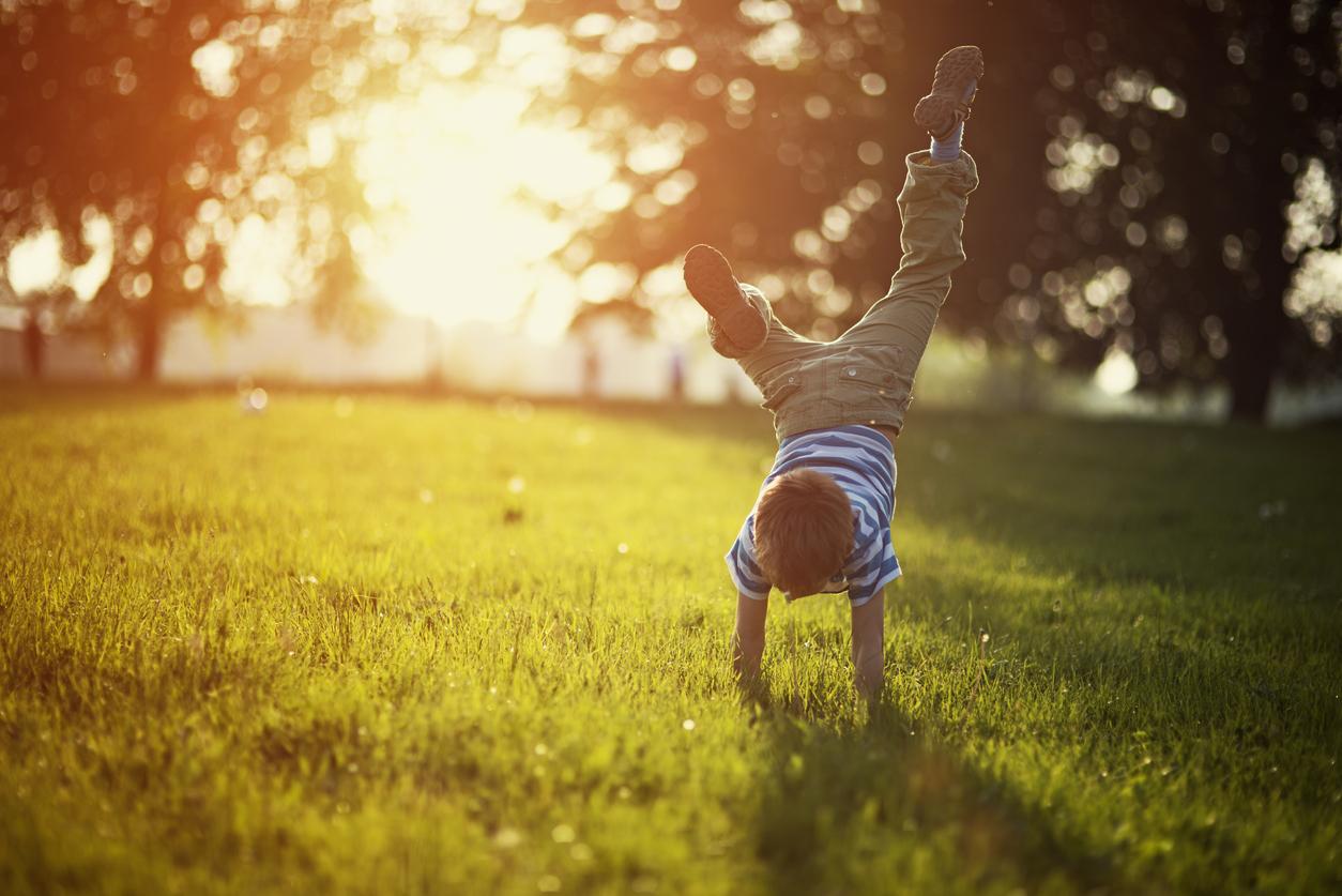 Miten kasvattaa villiä lasta positiivisessa hengessä?