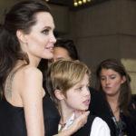 Angelina Jolien väitetään kuluttavan lastenhoitoon vuosittain yli 8 miljoonaa euroa.