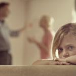 Suojele lasta myös avioerotilanteessa.