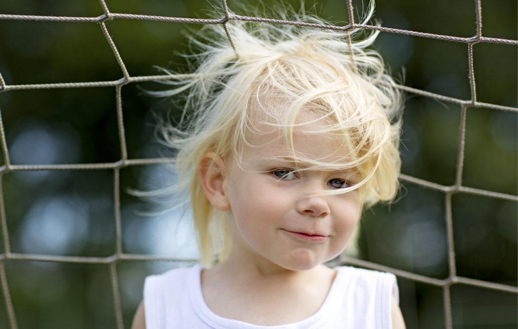 Hollantilaiset lapset ovat maailman onnellisimpia