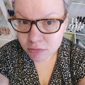 Kahden lapsen äiti Hilkka, 28, Tampere