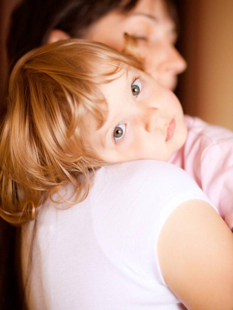 Lapsen Stressi