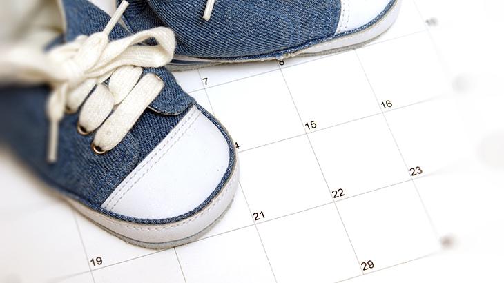 rv 3, raskausviikko 3, Raskauskalenteri - 3. viikko