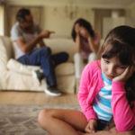Ihan kaikkea ei kannata lasten kuullen selvitellä.