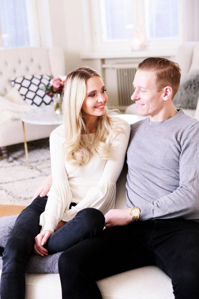 Mikael ja Metti Forssell