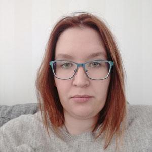 Kuuden lapsen äiti Sanna, Lahti