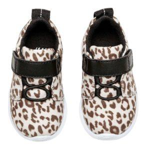 HM leopardikuosi lenkkarit