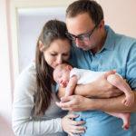 Vauvavuosi voi olla rankkaa, mutta se on vain väliaikainen vaihe parisuhteessa. Siitä kannattaa nauttia stressaamisen sijaan!